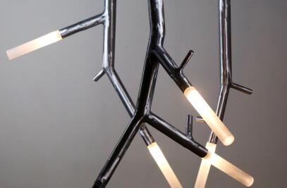 newGROWTH2 LED Pendants
