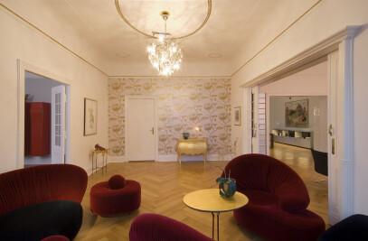Wilmersdorf Apartment