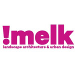 !melk landscape architecture PC