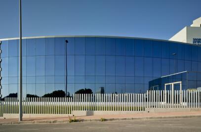 S.P. IBERMUTUAMUR BUILDING