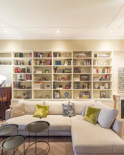 SF18 Apartment