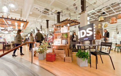 IDS Vancouver 2016