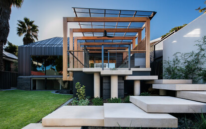 Glasshouse Projects
