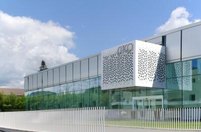 CITCO Plant & Showroom