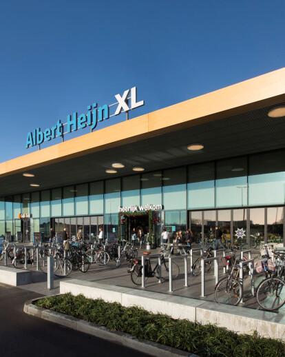 Albert Heijn Eindhoven XL