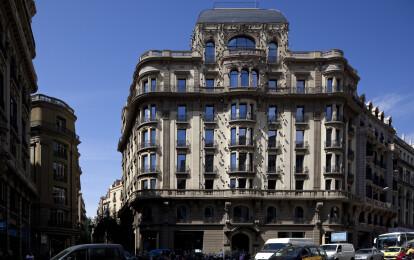 Alonso Balaguer y Arquitectos Asociados