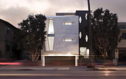 Patrick Tighe Architecture