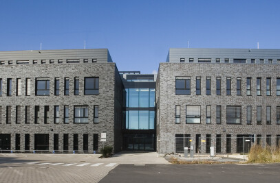 Health center Minden