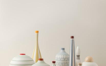 Vasi da Colorare - Matteo Thun Atelier