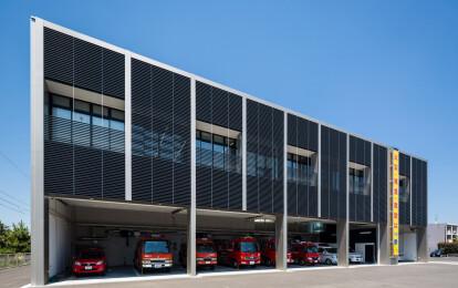 Tetsuo Kobori Architects