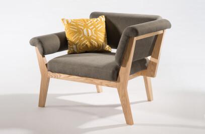 Idle Lounge Chair