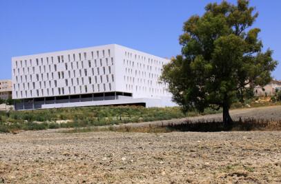 88 Jerez Dwellings
