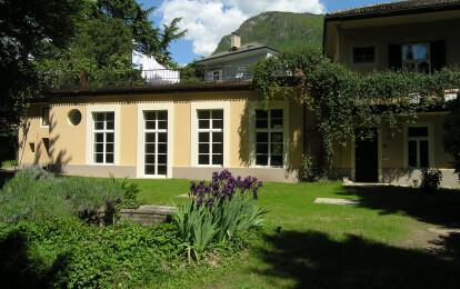 Manuel Benedikter Architekt Architetto
