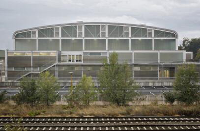 Municipal Sports Pavilion