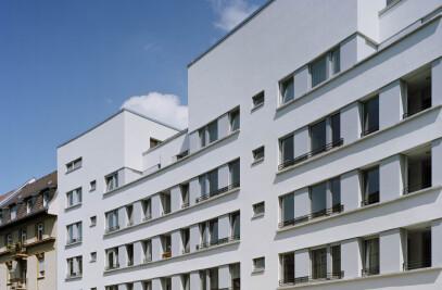 Schwarzwaldblock