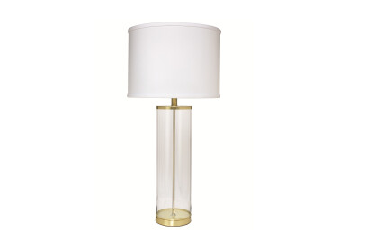 Rockefeller Table Lamp