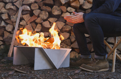 The Stahl Camper