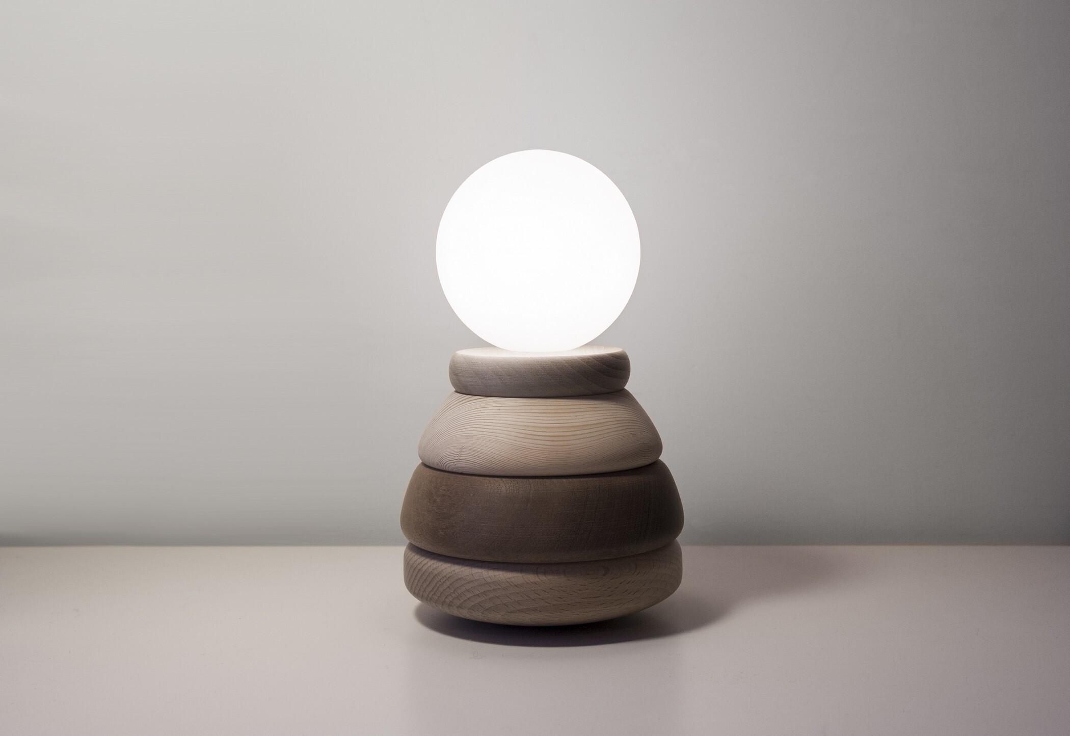 Max&Moritz lamp