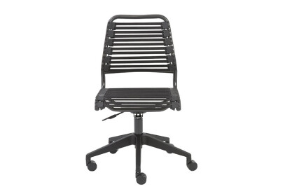 Baba Flat Low Back Office Chair