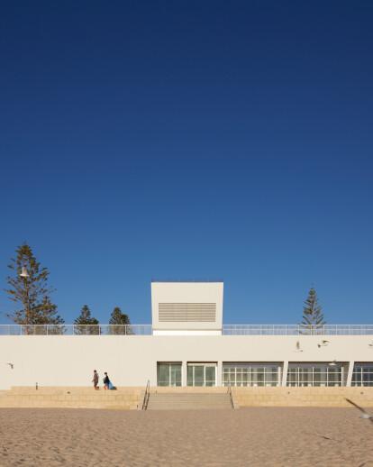 City Beach Surf Club