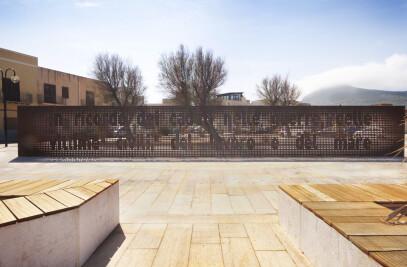 Piazza Caio Duilio