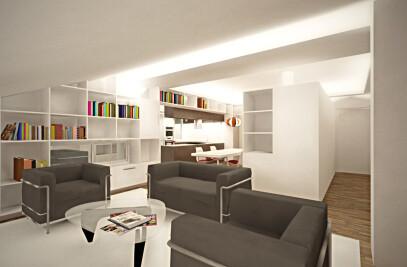 Apartment in Manresa