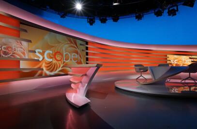 scobel - 3sat ZDF
