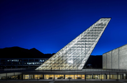 U.S. air force academy's center for character and leadership development