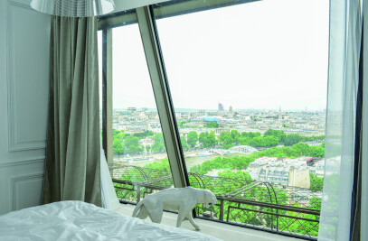 Eiffel Tower Apartment - HomeAway