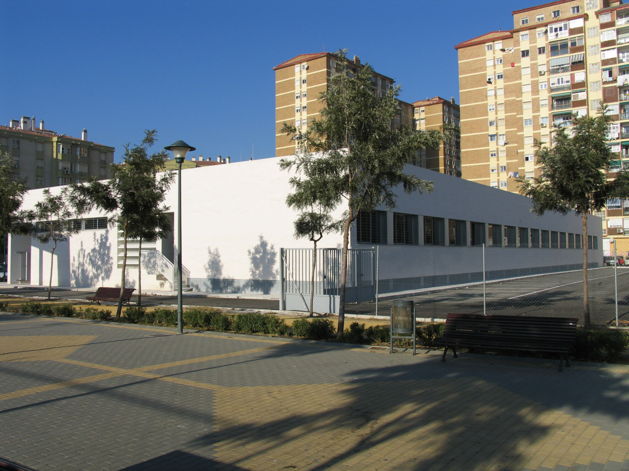 Joaquín Galán Vallejo Architects