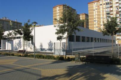 Huelin Health Center