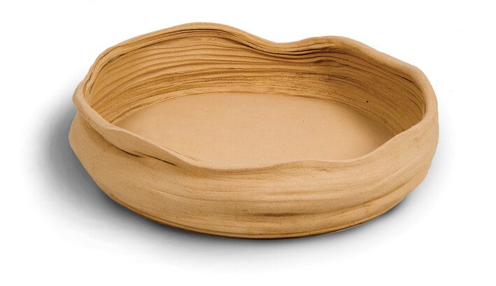 Hammered bowls