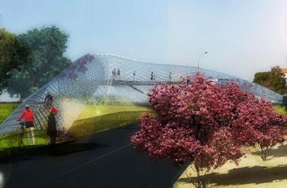 Passerella Ciclo-Pedonale