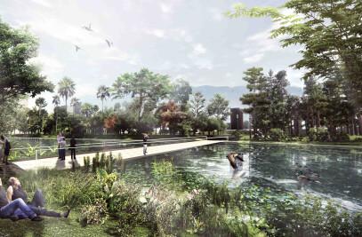 Parque cultural Otrabanda