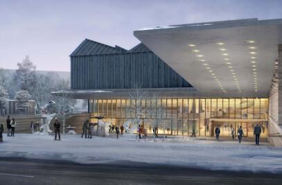 Latvian Museum of Contemporary Art Design