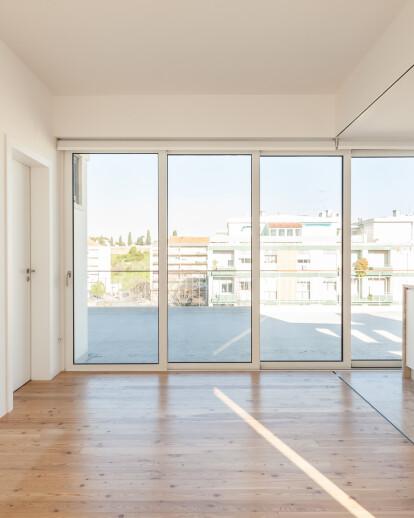 Casa da Porteira