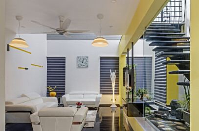 Residential Projects In Bangalore For  40x60 4BHK