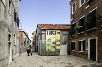 Aftermath_Catalonia in Venice. Architecture beyond architects