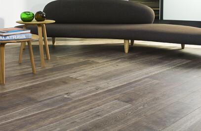 Cabbani - custom made parquet
