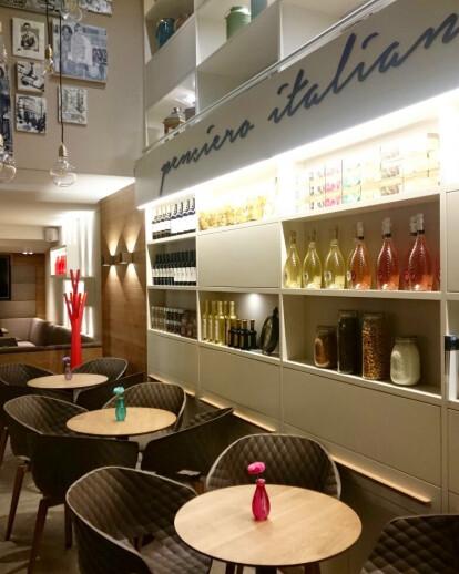 Morandin Gelato Caffè