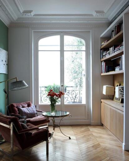 France apartment franco-russe avenue in Paris 7th