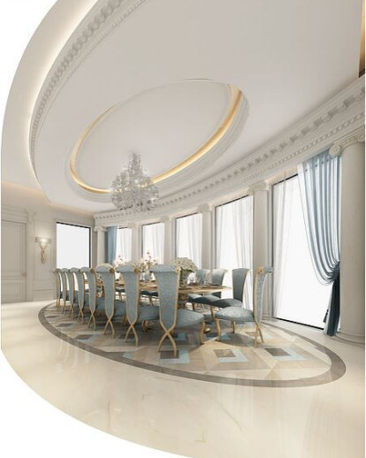 Fascinating Formal Dining Room Design Ions Design Archello