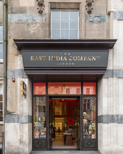 The East India Company Flagship Store