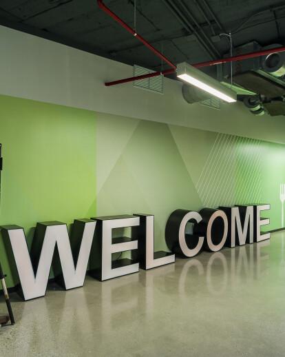 Softtek corporate office