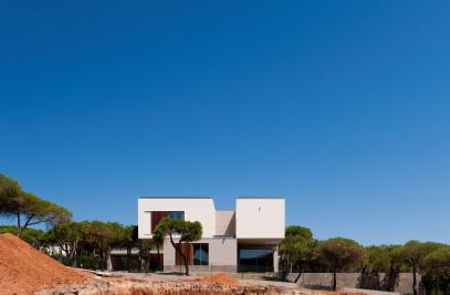 House in Praia Verde