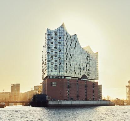 Elbphilarmonie Hamburg