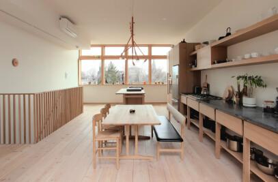 Mjölk House