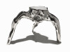 Stainless Steel Root Stool