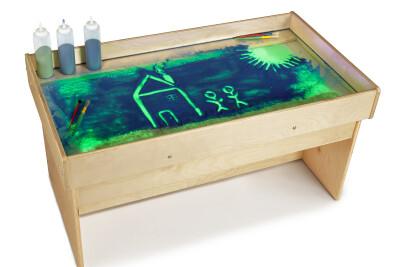 Jonti-Craft® Large Light Table