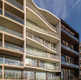 Lofts by the Amstel